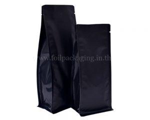 กระเป๋าดำไม่มีซิป