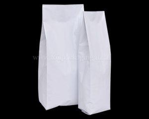 สีขาวสดใส