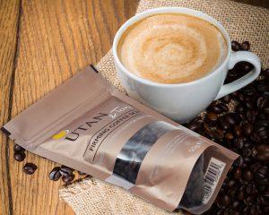 บรรจุภัณฑ์สำหรับเมล็ดกาแฟ