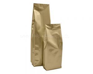 ถุงสีทอง