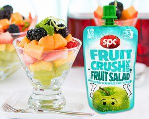 บรรจุน้ำผลไม้