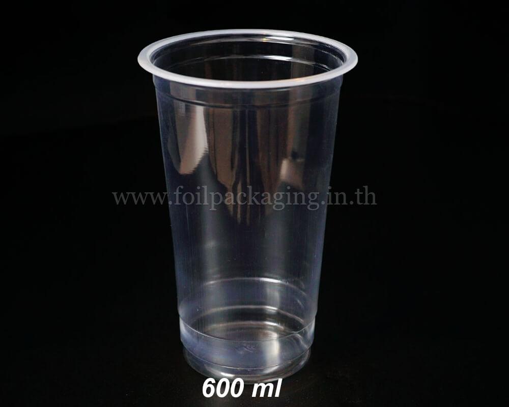 ถ้วยและแว่นตา
